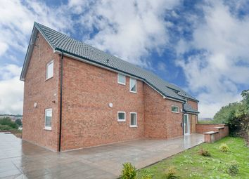 Thumbnail 1 bed flat for sale in Bulley Court, 4A Cedar Park Road, Redditch