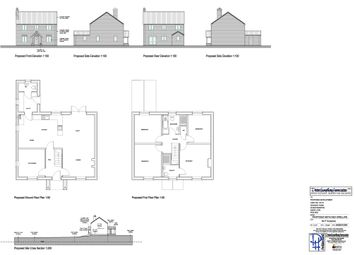 Thumbnail Land for sale in Rookery Road, Clenchwarton, King's Lynn