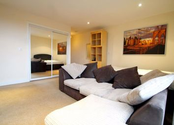 Thumbnail 1 bedroom flat to rent in Jones Point House, Prospect Place, Cardiff Bay