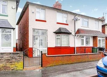 Thumbnail 3 bedroom semi-detached house for sale in Greswold Street, West Bromwich, West Midlands