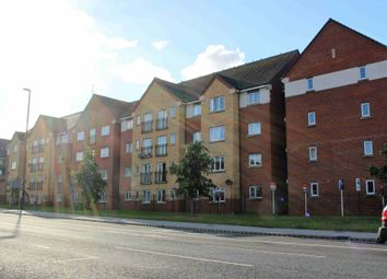 Thumbnail 2 bedroom flat to rent in Great Northern Road, Derby, Derbyshire
