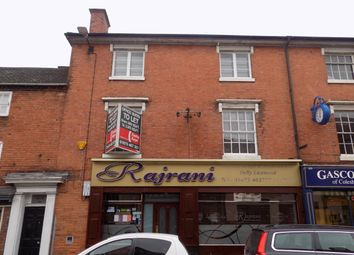 Thumbnail 1 bed flat to rent in 104 High Street, Coleshill
