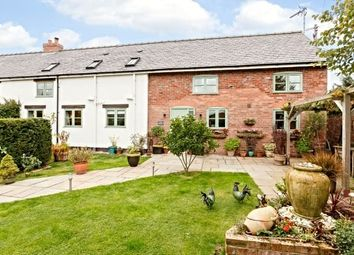 Thumbnail 3 bed barn conversion for sale in Plas Goulbourne, Erbistock