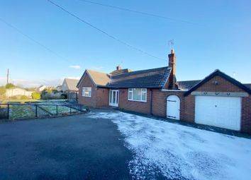 Thumbnail 2 bed detached bungalow for sale in Grindley Lane, Meir Heath, Stoke-On-Trent, Staffordshire