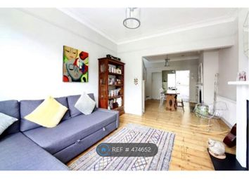 Thumbnail 2 bed terraced house to rent in Landells Road, London
