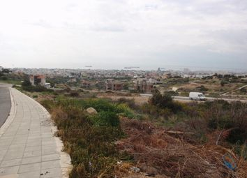 Thumbnail Land for sale in Germasogeia, Limassol, Cyprus