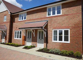Thumbnail 3 bedroom semi-detached house for sale in Appledown Grange, Marden Kent
