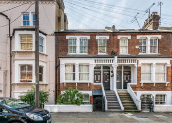 Thumbnail 2 bed flat for sale in Lurline Gardens, Battersea Park