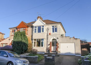 3 bed semi-detached house for sale in Savoy Road, Brislington, Bristol BS4