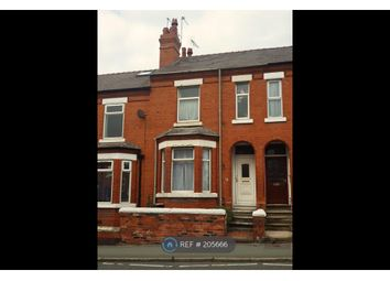Thumbnail 5 bed terraced house to rent in Cheyney Road, Chester