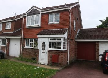 Thumbnail 3 bed link-detached house for sale in Paddington Close, Hayes