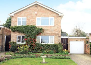 3 bed link-detached house for sale in Highlands, Potterne, Devizes, Wiltshire SN10