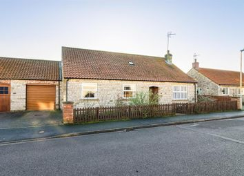 Thumbnail 3 bed bungalow for sale in Brier Park, Nawton, York