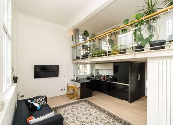 2 bed flat for sale in The Beaux Arts Building, 10-18 Manor Gardens, London N7
