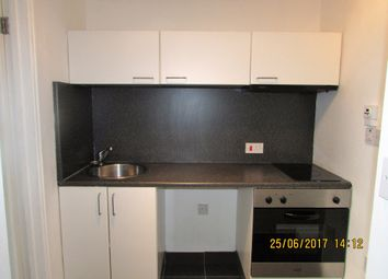 Thumbnail 1 bedroom flat to rent in Corporation Road, Audenshaw