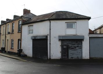 Thumbnail Commercial property for sale in Ace House, Rudry Street, Newport, Newport