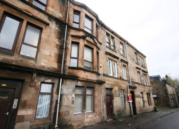 Thumbnail 1 bed duplex for sale in High Street, Johnstone