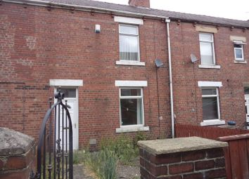 Thumbnail 2 bed terraced house to rent in Wardle Street, South Moor, Stanley
