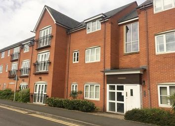 Thumbnail 2 bed flat to rent in River House, Common Road, Evesham