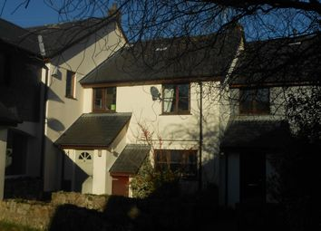 Thumbnail 3 bed terraced house to rent in Shelly Court, South Zeal, Okehampton