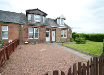 Thumbnail 3 bed terraced house for sale in Main Street, Overtown, Wishaw