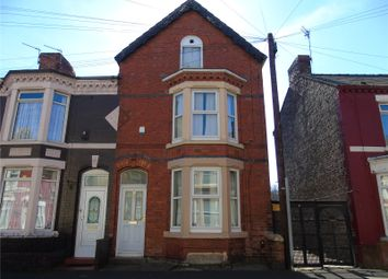 Thumbnail 4 bed terraced house for sale in Diana Street, Walton, Liverpool