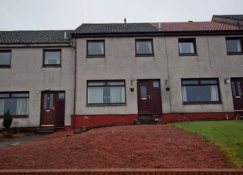 Thumbnail 3 bed terraced house for sale in Branshill Park, Alloa