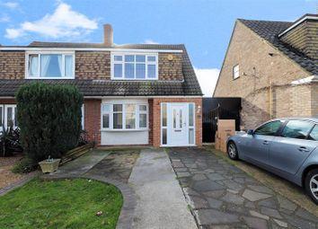 3 bed semi-detached house for sale in Mayplace Avenue, Crayford, Dartford DA1