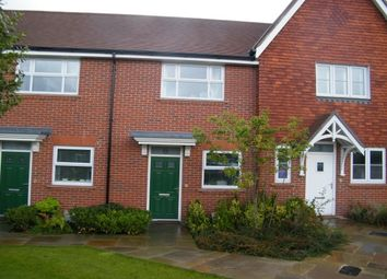 Thumbnail 2 bed terraced house to rent in Scholars Walk, Horsham