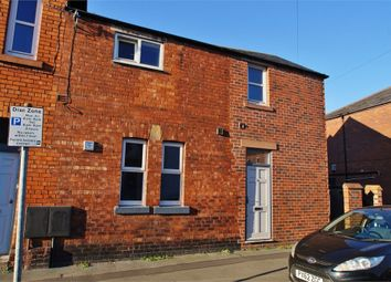 Thumbnail 2 bed end terrace house for sale in Brook Street, Off London Road, Carlisle, Cumbria