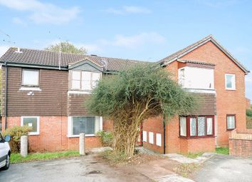 Thumbnail 1 bed flat to rent in Godfrey Court, Longwell Green, Bristol