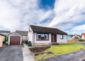 Thumbnail 3 bed detached bungalow for sale in Hatton Road, Luncarty, Perth