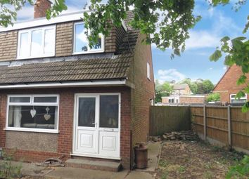 3 bed semi-detached house to rent in Gilbert Close, Spondon, Derby DE21