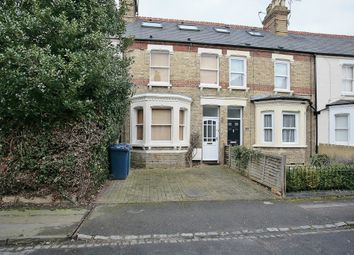 Thumbnail 4 bed terraced house to rent in Norreys Avenue, Oxford