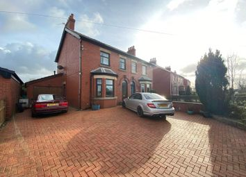 Thumbnail 3 bed semi-detached house for sale in Sunnydale, Liverpool Old Road, Much Hoole