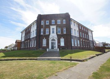 Thumbnail 1 bed flat to rent in Palm Bay Avenue, Cliftonville, Margate