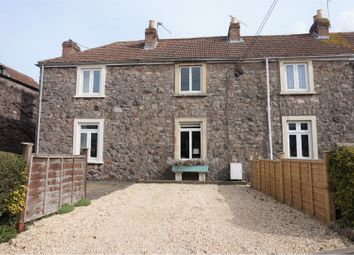 Thumbnail 1 bed terraced house for sale in Station Road, Wrington