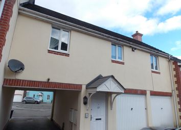 Thumbnail 2 bed terraced house for sale in Kensey Valley Meadow, Launceston