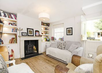 Thumbnail 3 bed end terrace house to rent in Brownlow Road, Hackney
