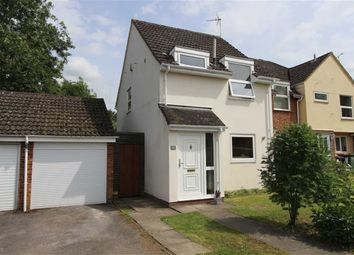 Thumbnail 2 bed end terrace house for sale in Coniston Road, Leighton Buzzard