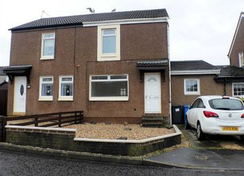 Thumbnail 4 bed semi-detached house for sale in Craigspark, Ardrossan, Ardrossan