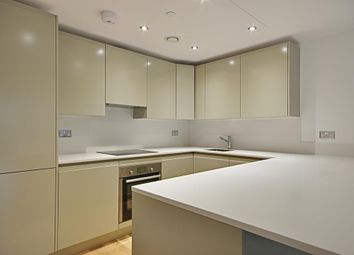 Thumbnail 1 bed flat to rent in Western Avenue, Perivale