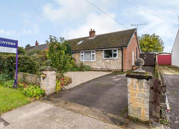 Thumbnail 3 bed semi-detached house for sale in Tollerton Road, Huby, York