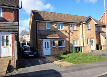 Thumbnail 3 bed semi-detached house for sale in Cameron Grove, Bradford