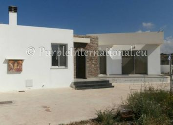 Thumbnail 4 bed bungalow for sale in Yeroskipou, Cyprus
