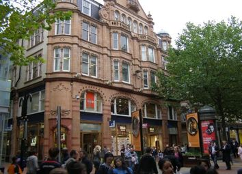 1 bed flat to rent in Cannon Street, Birmingham B2