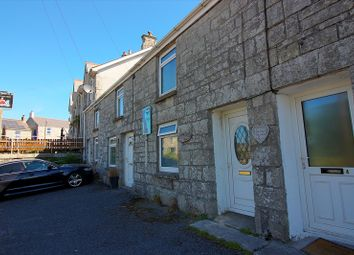 Thumbnail 2 bed terraced house for sale in Fore Street, Nanpean, St. Austell