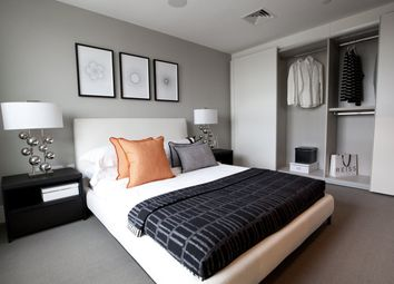 Thumbnail 2 bedroom flat to rent in St Marks Square, Bromley