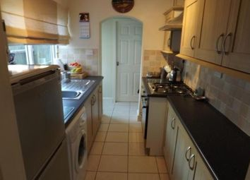 Thumbnail 3 bed terraced house to rent in Clifton Road, Leicester