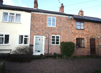 Thumbnail 2 bed terraced house to rent in 2 Parkers Row, New Lane, Churton